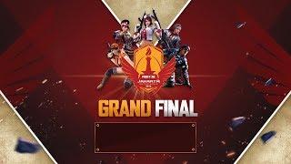 [2018] Jakarta Invitational | Grand Final