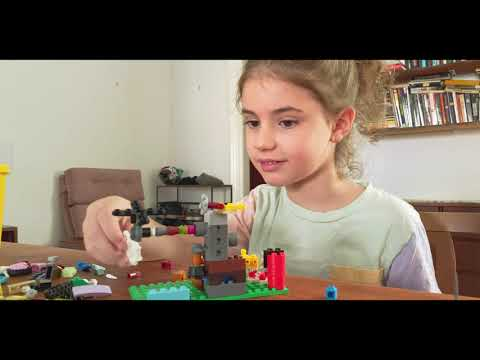 LEGO | If You Can Dream It, BUILD It! | Rebuild The World Story