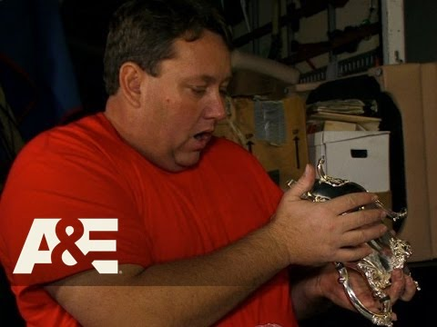 Storage Wars: Rene's Best Locker Ever (S6, E15) | A&E