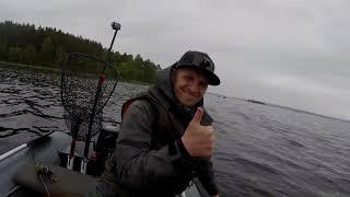 первая ночная рыбалка в 2019