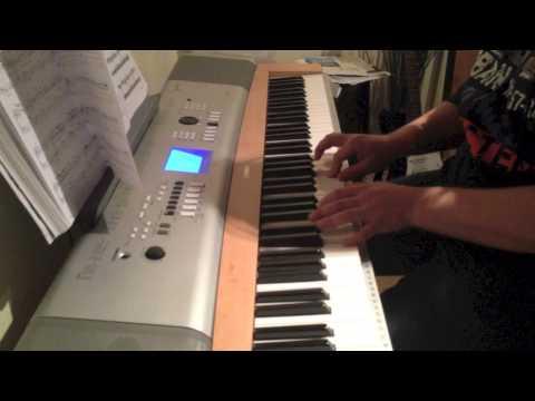 Silbermond - Symphonie (Piano Cover)