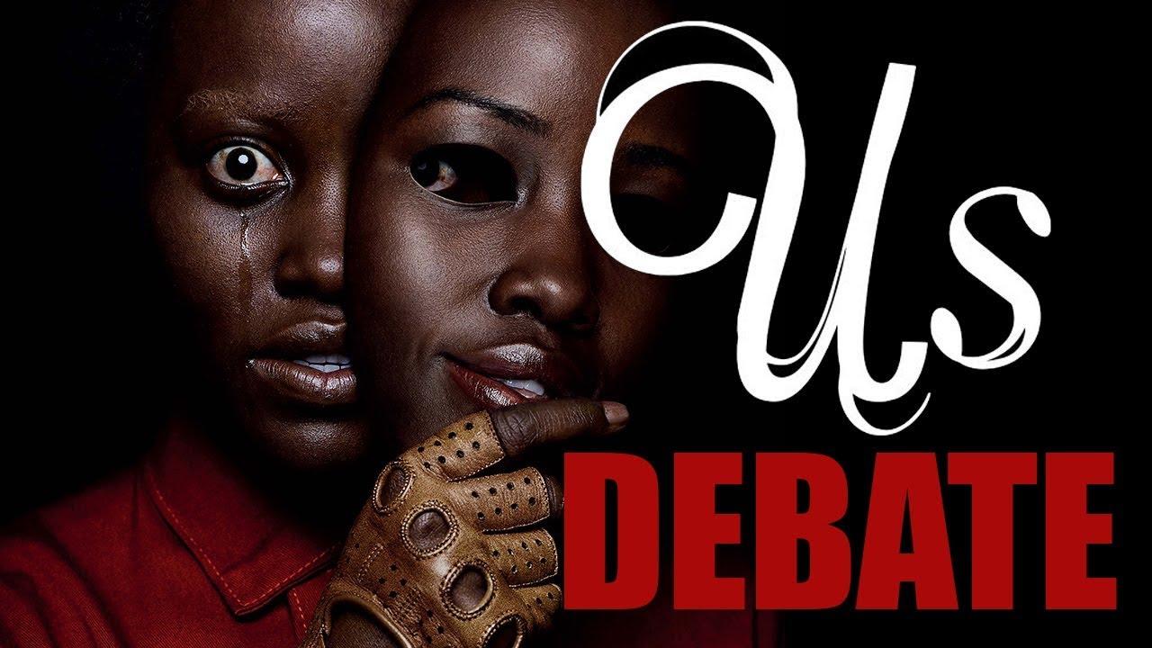 Ver US (Nosotros) – DEBATE – CRÍTICA – REVIEW – Jordan Peele – Lupita Nyong´o en Español