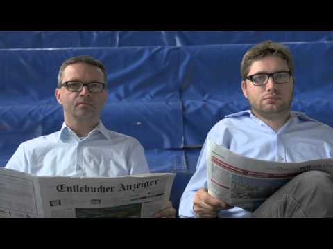 Trailer: Seven Days a Week - A Little Story About Newspapers in Switzerland