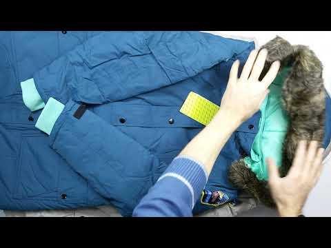 3476 Куртки женские Bonprix сток Германия 6 пак • 7 вещей по 20.25€