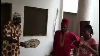 Evil that men do lives by them || evil chiefs - Chief Imo Comedy