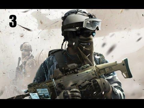 "Ghost Recon: Future Soldier - Mission #3 ""Noble Tempest"" [Solo]"