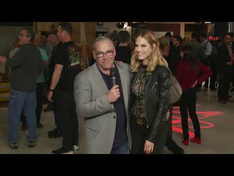Kelly Kruger   Y&R 45th Anniversary Celebration