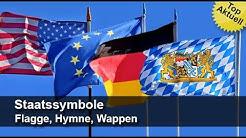 Staatssymbole – Flagge, Hymne, Wappen | Trailer YouTube