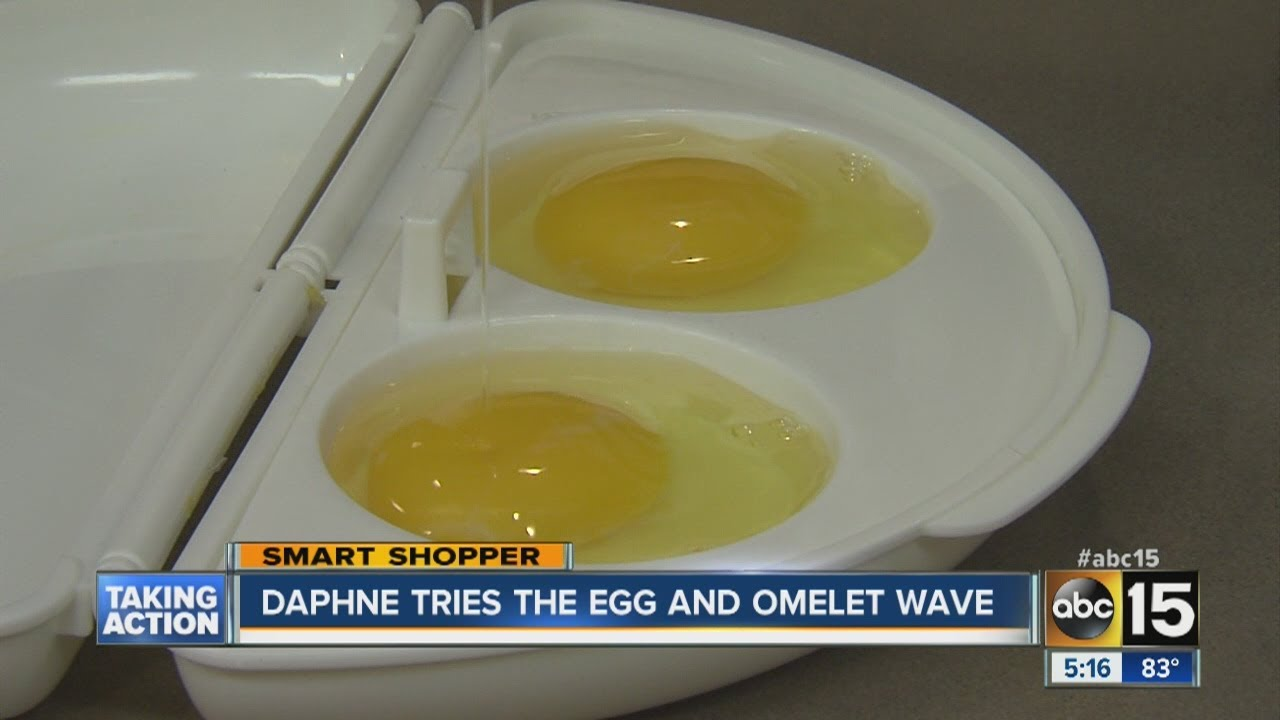 Does the Egg and Omelet wave really work?