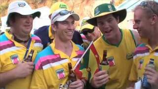 Cricket World Cup 2007 West Indies | Volume 1 | FanaticsTV