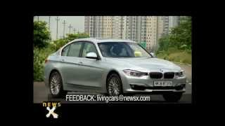 Review: New BMW 3 series - NewsX