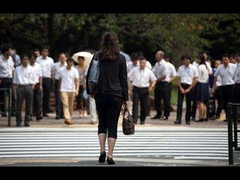 又见日本:在今天的日本,女性地位究竟是低还是高?