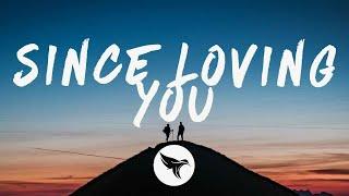 RUNN - Since Loving You (Lyrics)