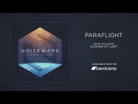 Noiseware - Paraflight (Official Audio)
