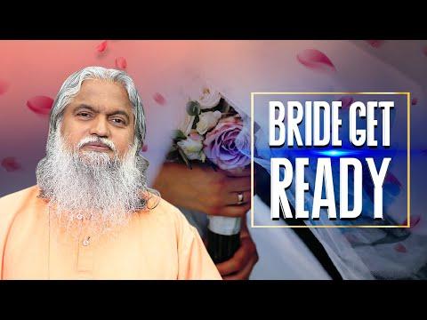 Bride Get Ready // மணவாட்டியே ஆயுத்தப்படு | Episode 24