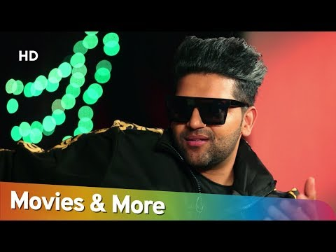 Guru Randhawa Interview With Siddharth Kannan | Movies & More | Bollywood Chat Show