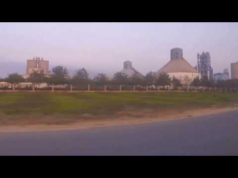 CIF Luanda Power Plant - Angola
