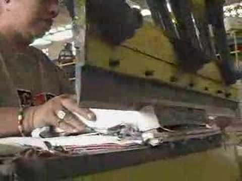 Negocios :. Empresa Exitosa Recicladora de Basura