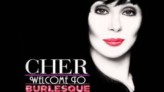 Cher - Welcome to Burlesque (Chris Thomas Club Mix)