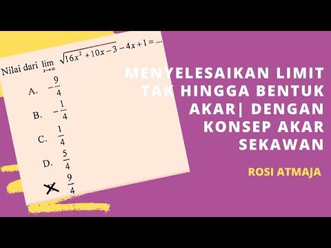cara-menyelesaikan-limit-tak-hingga-bentuk-akar-|-matematika-kelas-11