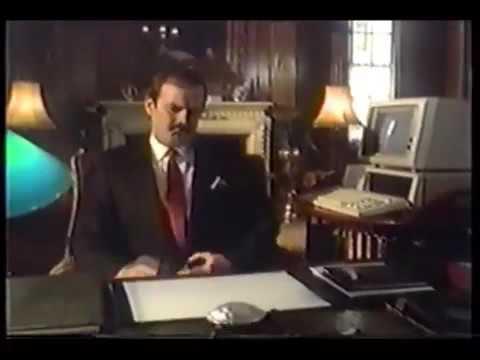 1984 Compaq Commercial