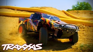 Slash 4X4 With Titan Power | Traxxas