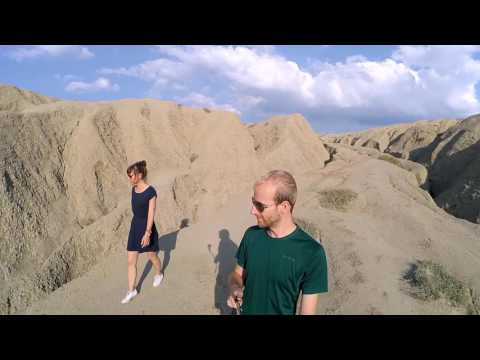Romania - Travel video - 09.2016
