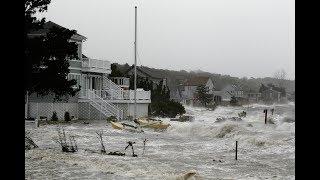 hurricane Florence floods torrential rains, surge, Fayetteville, New Bern, inland floods
