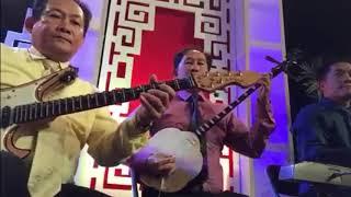 Đệm nhạc bằng guitar phím lõm - đệm nhạc bằng ghita cổ nhạc p2