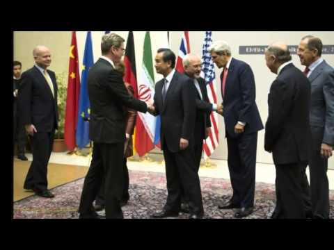 Talks on long term Iran nuclear deal to open in Vienna - 18 February 2014