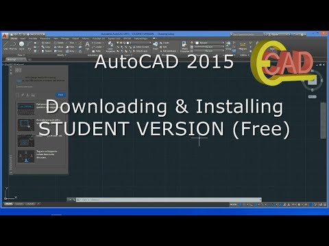 autocad 3d software free download full version 2015