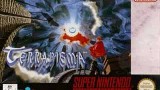 Terranigma OST - Europe