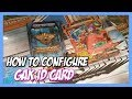 Strong Animal Kaiser Maximum | How To Configure GAK ID Card | 7 STEPS