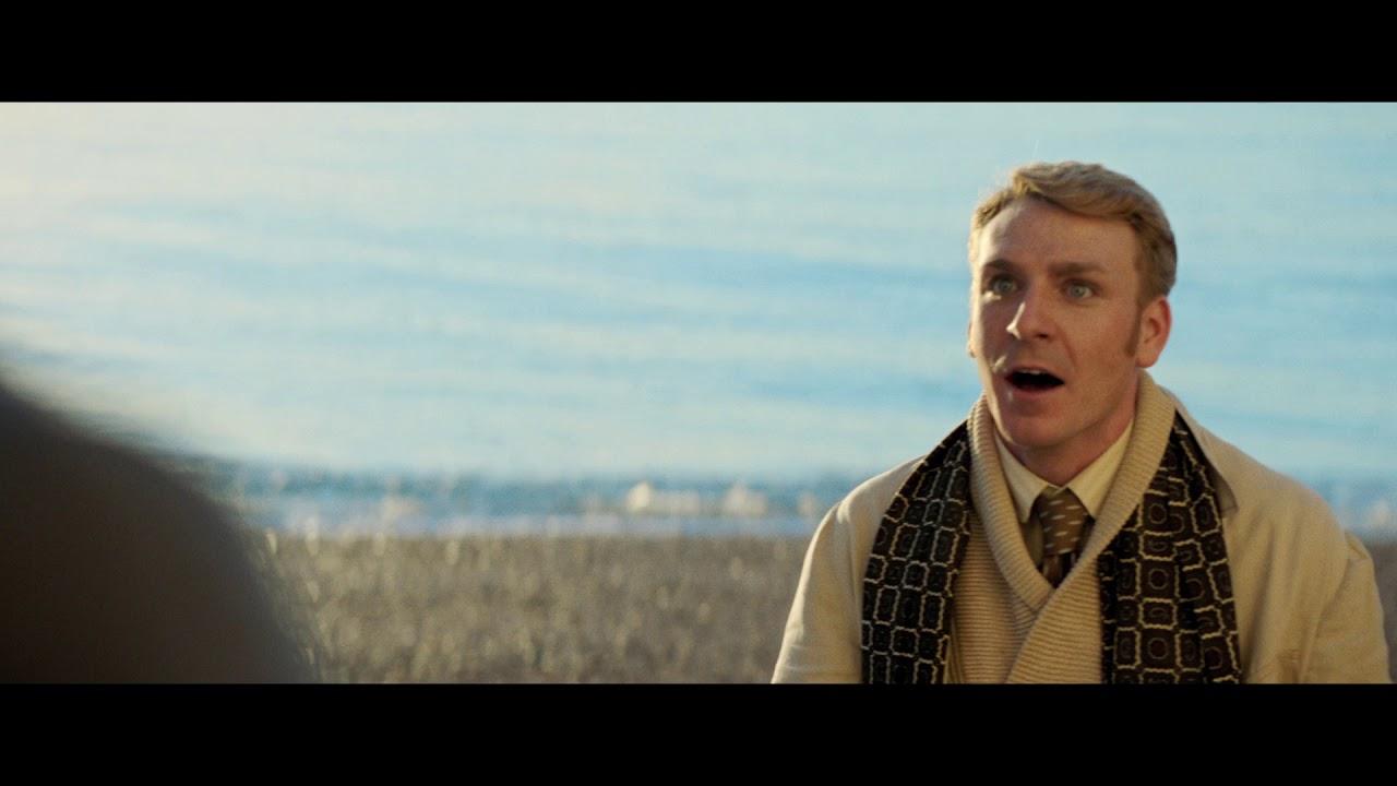 The Happy Prince (2018) - Trailer Ufficiale 90''