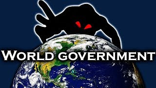 What If We Wanted a World Government? (feat. Soliloquy)