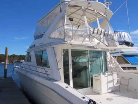 1996 Sea Ray 550 DB Sedan for sale - Freedom --MUST SEE!