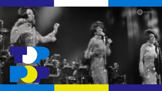 Diana Ross & The Supremes - Love Is Here And Now You're Gone - Concertgebouw • TopPop