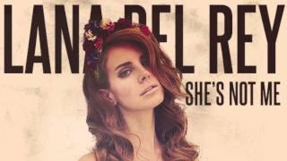 lana del rey she s not me ride or die bass dance remix