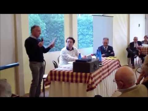 RADUNO 13 Settembre 2015 Messaggio del Maestro Francesco Lotoro