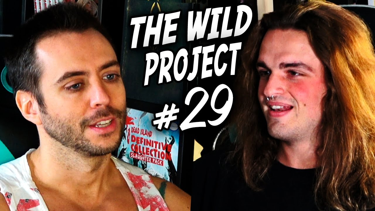 The Wild Project #29 ft Lethal Crysis | Canibales en India, Tribus peligrosas de África, Ayahuasca