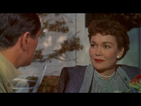 Jane Wyman in All That Heaven Allows