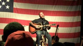 "Aaron Lewis covers ""What Hurts the Most"" (Live in Duluth, GA)"