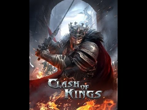 Clash Of Kings Mod Defense Method And Attack Formation