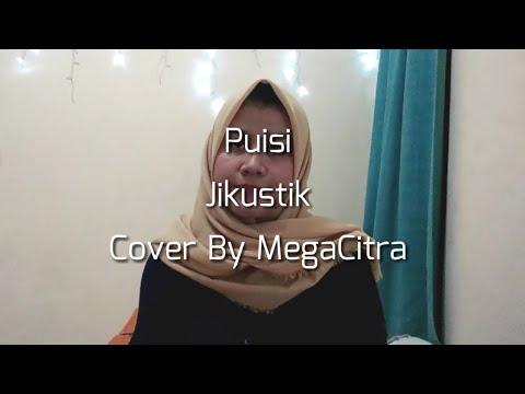 Puisi - Jikustik (COVER) by MegaCitra
