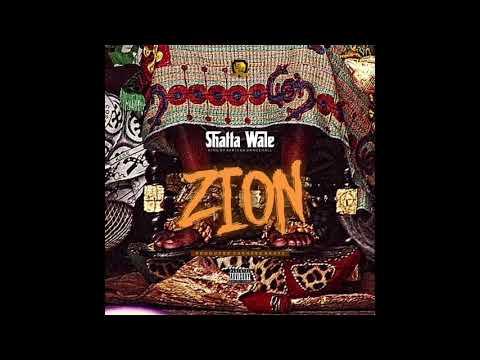 "Shatta Wale – ""Zion"""