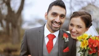 Свадьба с индийскими мотивами от Wedding History