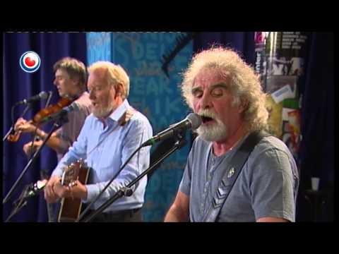 The Dubliners (The Dublin Legends) Live yn Noardewyn, Omrop Fryslân