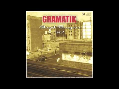 Gramatik  Hit That Jive HQ