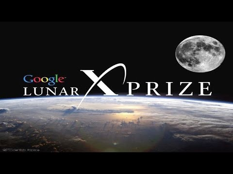 Google Lunar X Prize competitors have a little more time to get to the Moon