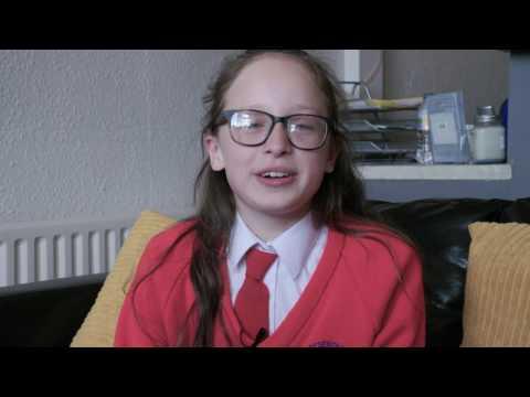 Spotlight On Northern Ireland - Oasis Youth Centre